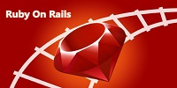 Ruby on Rails is a powerful application development language